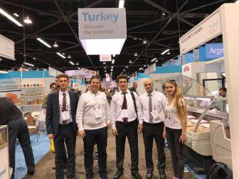 Türk Organik Sektöründen Abd Çıkarması