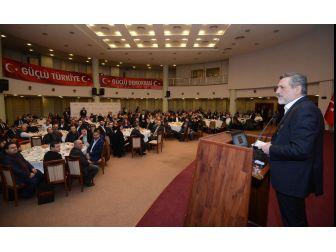 Bursa'da 2 Ayda 700 Şirket Faaliyete Geçti