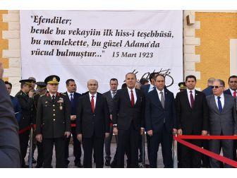 """Başkan Sözlü: """"Haklı Gururumuzu Yaşıyoruz"""""""