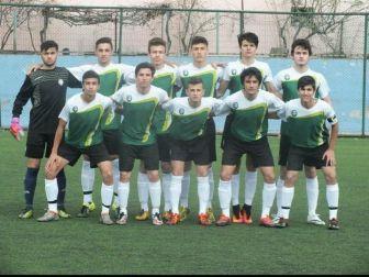 Salihli Belediyespor U17'de Şampiyon