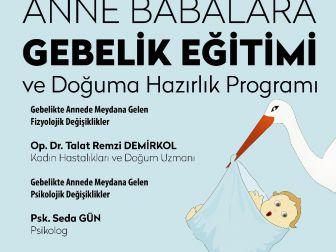 Özel Ümit'ten Anne, Baba, Nine Ve Dedelere Eğitim