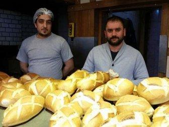 Fırıncılardan Canan Karatay'a Tepki: Ekmek Yeseydi Dolandırılmazdı