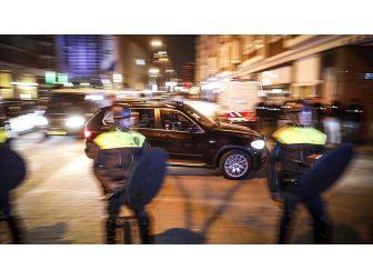 Stk'lar Hollanda'nın Skandal Tavrını Kınadı