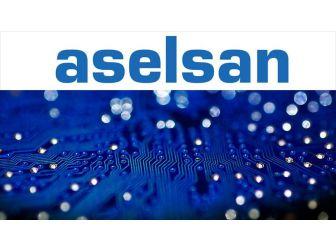 Aselsan'a 'Uçak Mühendisi' Başkan