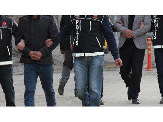 Muş'ta Fetö/pdy Operasyonu: 4 Tutuklama