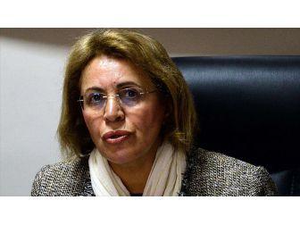 Chp Kadın Kolları Genel Başkanı Köse: Bakanımıza, Seçilmiş Milletvekilimize Yapılan Bir Hakarettir
