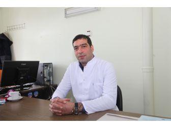 Ahlat Devlet Hastanesine Genel Cerrah Atandı