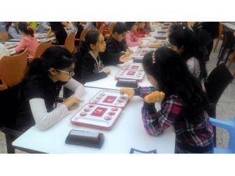 Okullararası 4'üncü Mangala Turnuvası