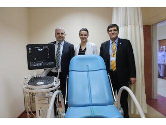 Uedaş'tan Uludağ Üniversitesi Tıp Fakültesine Destek