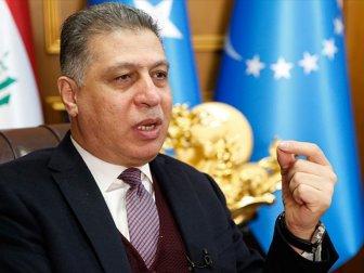 Irak Türkmen Cephesi Başkanı Salihi: Kerkük Valisi Ateşle Oynuyor