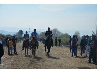 Efeler Belediyesi Haftasonu Şehitleri Anacak