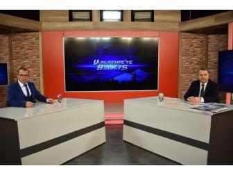 Başkan Çerçi'den Avrupa'ya Sert Tepki: