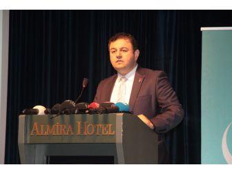 Türkiye'de 28 Bin Kişi Organ Nakli Beliyor