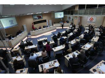 Denizli, Hollanda'nın Almelo Kenti Kardeş Şehir Protokolünü İptal Etti