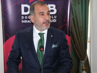 Elazığ'da 'Dış Ticaret Bilgilendirme Semineri'