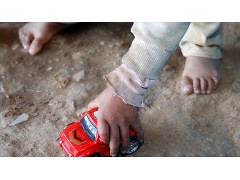 Ab'den Türkiye'deki Sığınmacılara Eğitim Desteği