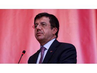 Ekonomi Bakanı Zeybekci: Fed, Abd'deki Reel Sektörün Görüşlerine Kulak Vermek Zorunda