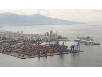 İzmir Alsancak Limanı İle Miami Limanı Kardeş Liman Oldu