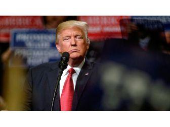 Trump'ın Vize Yasağına Bir Darbe De Marlyand Yargıcından