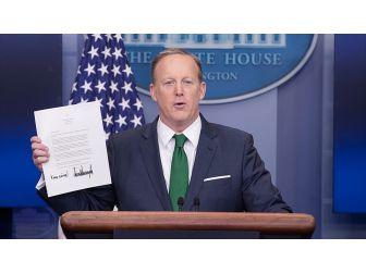 Beyaz Saray Yargıya Takılan Yeni Vize Düzenlemesini Savundu