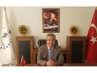 Aydın Tümsiad Çanakkale Zaferini Kutladı