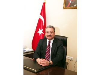 Erü Rektörü Güven'den Çanakkale Deniz Zaferi Mesajı