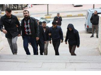 Antalya'da İkiz Plakalı Akaryakıt Vurgunu