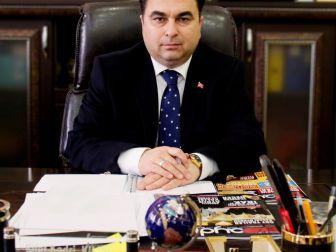 Başkan Kılınç, 18 Mart Çanakkale Zaferi'ni Kutladı