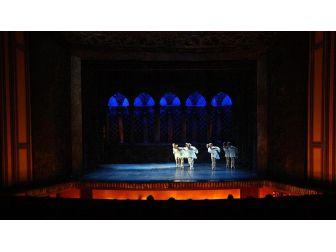 Operanın Yıldızları Başkentlilerle Buluşacak