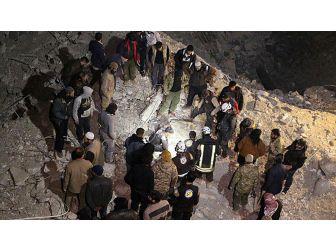 """Abd'nin Cami Katliamındaki """"El Kaide"""" İddiası Asılsız Çıktı"""