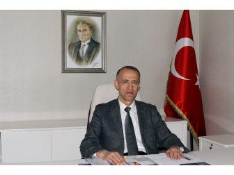 """Aktaş: """"Çanakkale Ruhu Türk Milletine Daima Bir Rehber Olacak"""""""