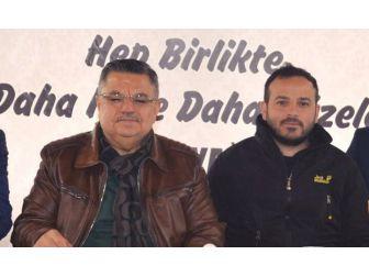 Başkan Yağcı'dan Şampiyon Takımına Destek