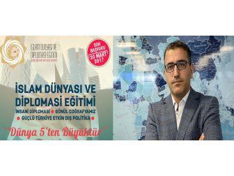 Erzurum Diplomasi Akademisi Açılıyor