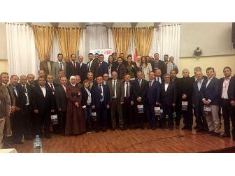 Konya, Orta Doğu Ülkelerine Tanıtıldı