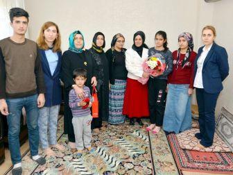 Soba Patlamasında Anneleri Ölen 5 Kardeş, Keşke Projesiyle Hayallerine Kavuştu