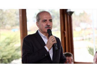 'Şimdi Terör Örgütleriyle Türkiye'yi Kuşatmaya Çalışıyorlar'