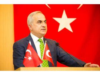 Satso Başkanı Kösemusul:
