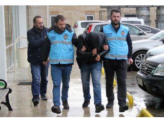 Eskort Kadınların Gasp Şüphelisi Tutuklandı