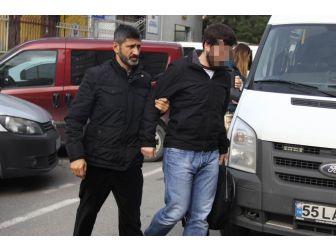 Fetö'den Aranan 2 Kişi Yakalandı