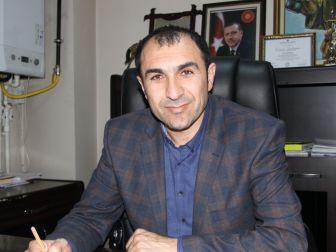 'Üreten Türkiye' Van Esnafını Güldürdü