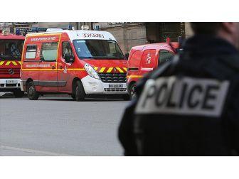 Fransa'da Orly Havalimanı Güvenlik Riski Nedeniyle Tahliye Edildi