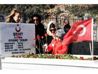 Muğla'da 18 Mart Şehitleri Anma Günü
