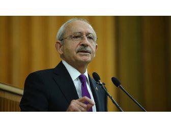 Chp Genel Başkanı Kılıçdaroğlu: 102 Yıl Sonra Rejim Değişikliğine 'Hayır' Demek Vatan Borcumuzdur