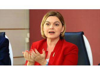 Chp Genel Başkan Yardımcısı Böke: Zaten 2,5 Yıldır Fiili Olarak Bir Başkanlık Sistemi Var