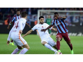 Trabzonspor Seyirci Rekoru Kırdı
