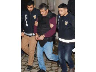 Tokat'ta İmam Nikahlı Eşini Öldüren Cinayet Zanlısı Tutuklandı