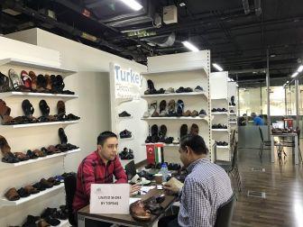 Ayakkabı İhracatçıları Ortadoğu Pazarında Büyüyecek