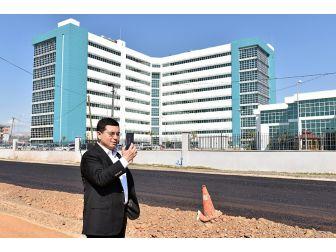 Kepez Devlet Hastanesi, Sütçüler Bölgesini Ticaret Merkezi Haline Getirdi