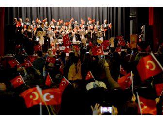 Chor Anatolıa Grubundan Konser