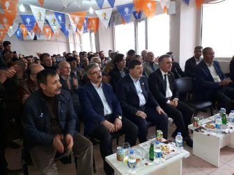 Ak Parti Diyarbakır İl Başkanı Muhammed Dara Akar: